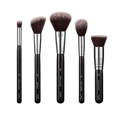 Niré Beauty Artistry Set (Silver Edition) - Niré Beauty