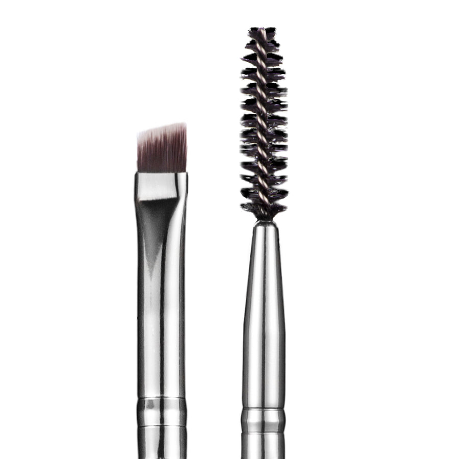 201 Slanted /spoolie brush - Niré Beauty