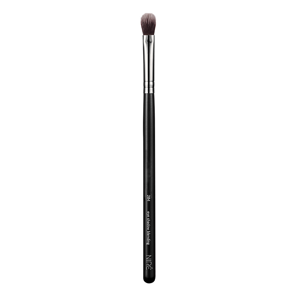 204 Eyeshadow Blending Brush - Niré Beauty