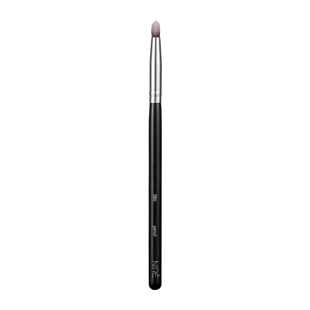 206 Pencil Brush - Niré Beauty