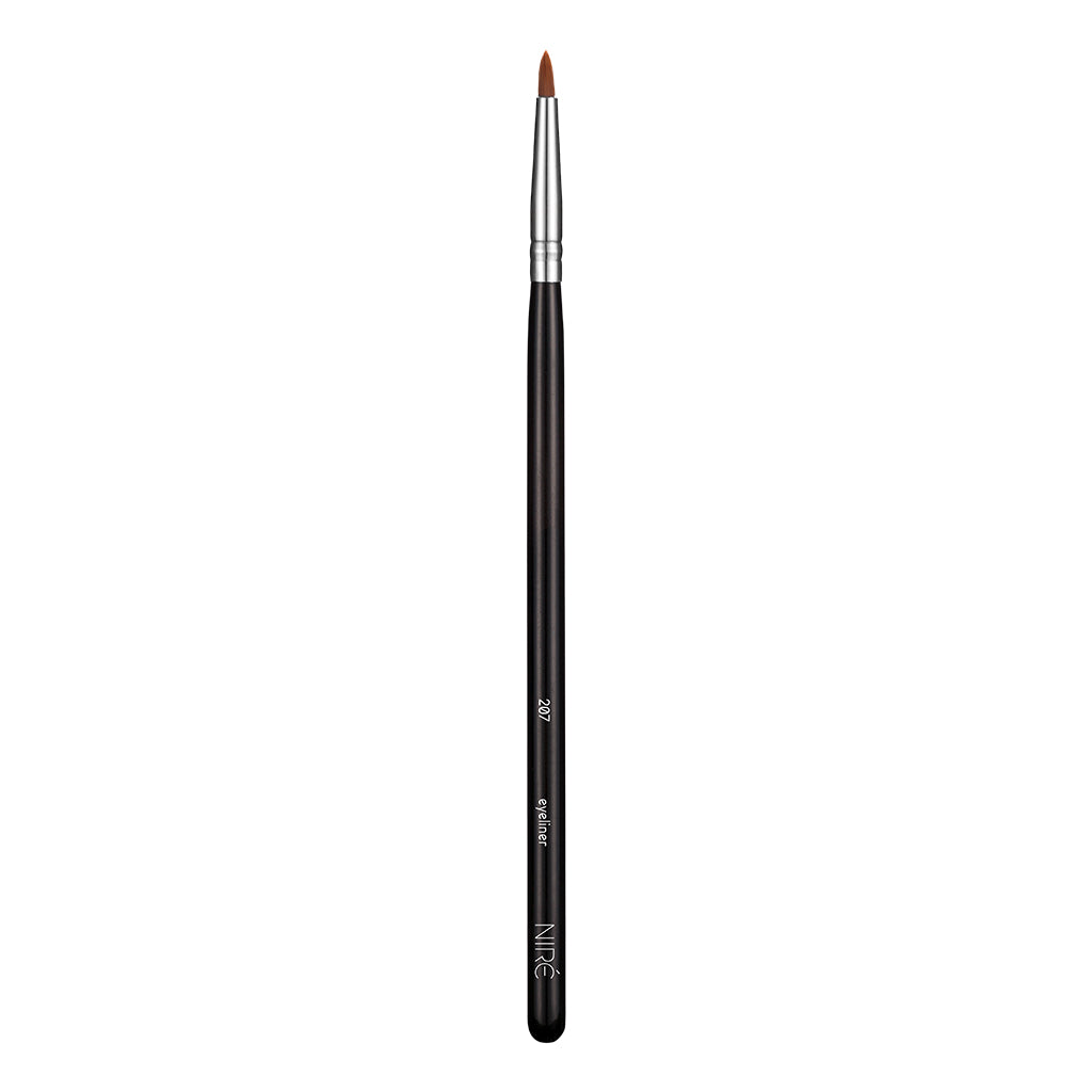 207 Eyeliner Brush - Niré Beauty