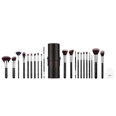 Niré Beauty Ultra Premium Set - Silver Edition - Niré Beauty