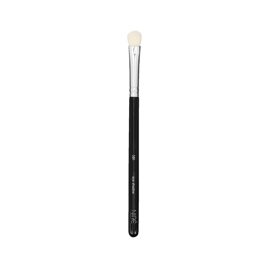 501 Eyeshadow Brush - Niré Beauty