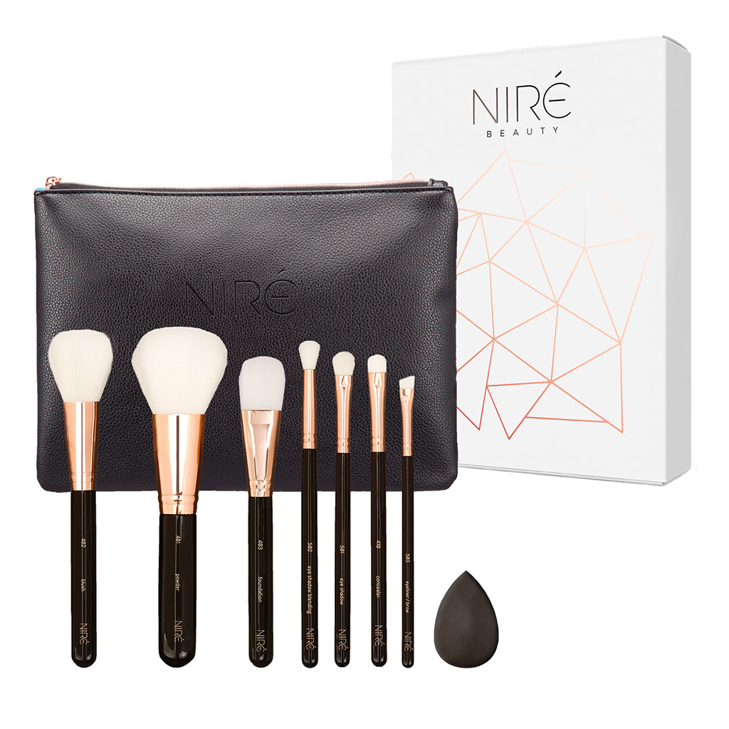 Niré Beauty Ultra Soft Essential Set - Niré Beauty