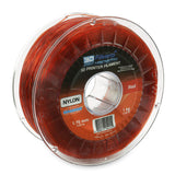 Low Temp NYLON  3D-Filament, Filkemp, 1.0 KG (2.2 LB)