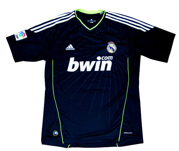 Real Madrid - Bortedrakt 2010-11 (L)