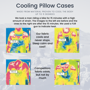 ZCool Pillow Case