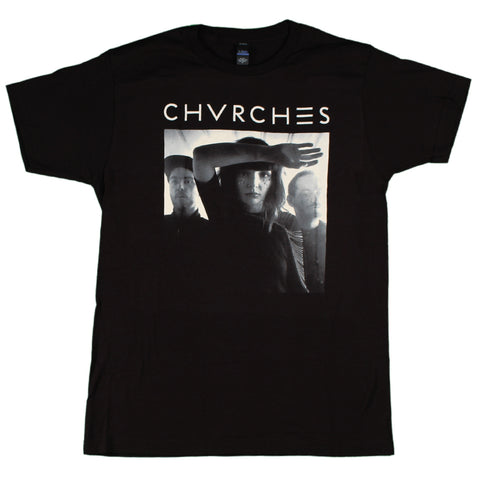 Chvrches EOE Slim Fit T-Shirt