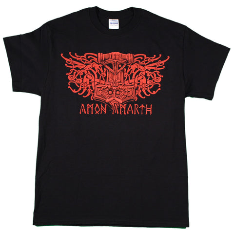 Amon Amarth Blood Eagle T-Shirt