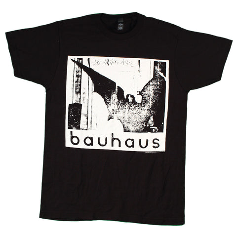 Bauhaus Undead Discharge Slim Fit T-Shirt