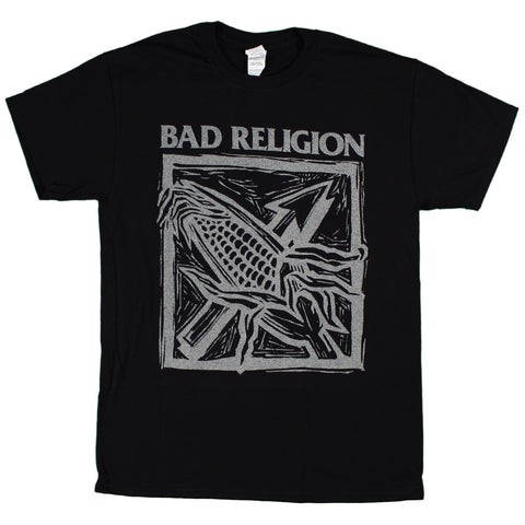Bad Religion Against The Grain T-Shirt