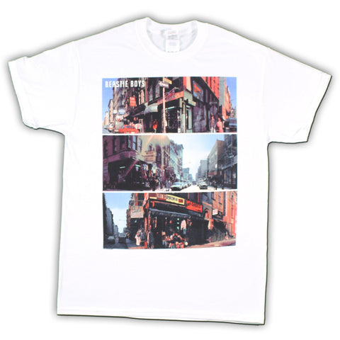 Beastie Boys City Scenes T-Shirt