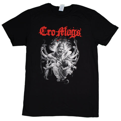 Cro-Mags Best Wishes Slim Fit T-Shirt