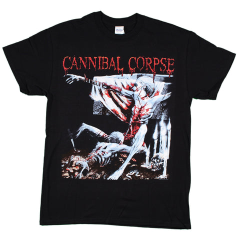 Cannibal Corpse Tomb Of The Mutilated T-Shirt