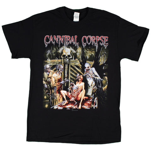 Cannibal Corpse The Wretched Spawn T-Shirt