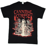 Cannibal Corpse Acid T-Shirt