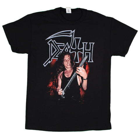Death Chuck Photo T-Shirt