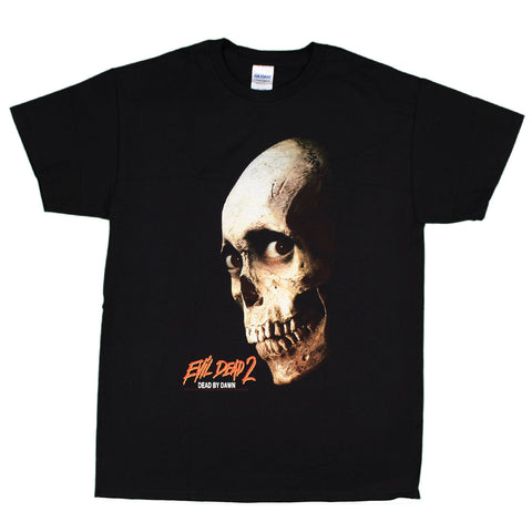 Evil Dead II Dead By Dawn Color Poster T-Shirt