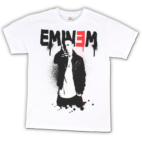 Eminem Sprayed Up Recovery T-Shirt