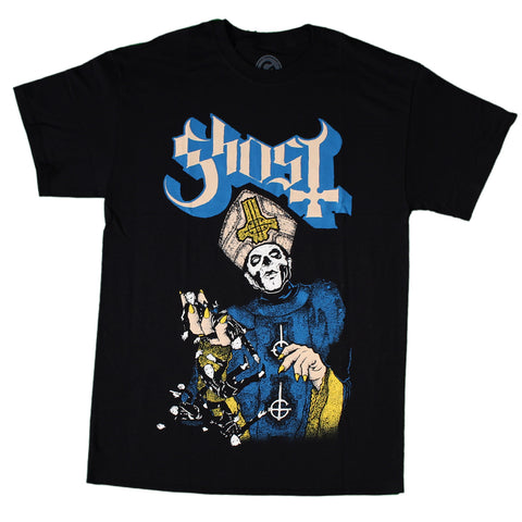 Ghost Papa of the World On Fire T-Shirt