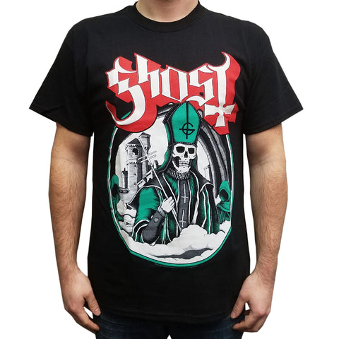 Ghost Secular Haze T-Shirt