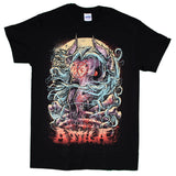 Attila Goat Head T-Shirt