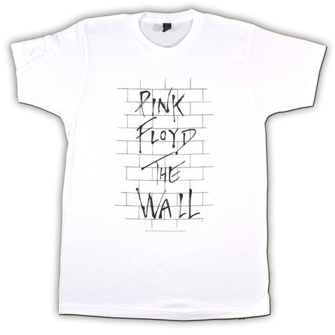 Pink Floyd The Wall Slim Fit T-Shirt