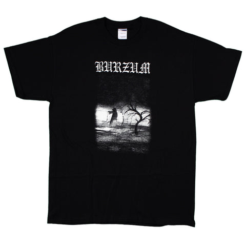 Burzum When Night Falls T-Shirt