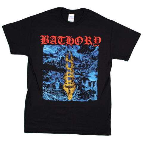 Bathory Blood On Ice T-Shirt