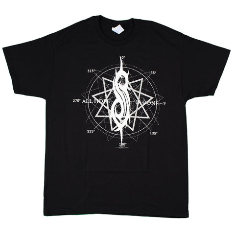 Slipknot All Hope Star T-Shirt