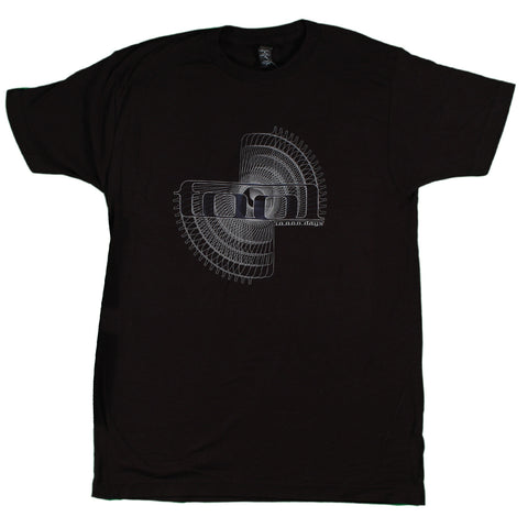 Tool Spiro II Slim Fit T-Shirt