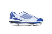 Athalonz GF1 Metal Baseball & Softbal Cleats - Royal