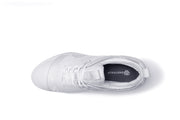Athalonz GF2 Molded Baseball & Softball Cleats - White