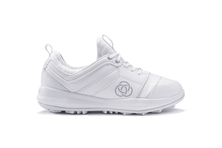 Athalonz GF2 Baseball & Softball Turf Shoes - White