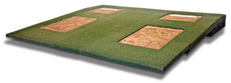 Athalonz RFP Mounds: Youth Bullpen Mound - Green
