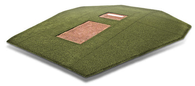 Athalonz RFP Mounds: Youth Game Mound - Green