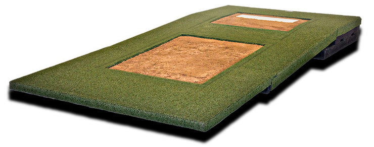 Athalonz RFP Mounds: Youth Practice Mound - Green