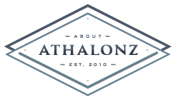 About Athalonz - Established 2010