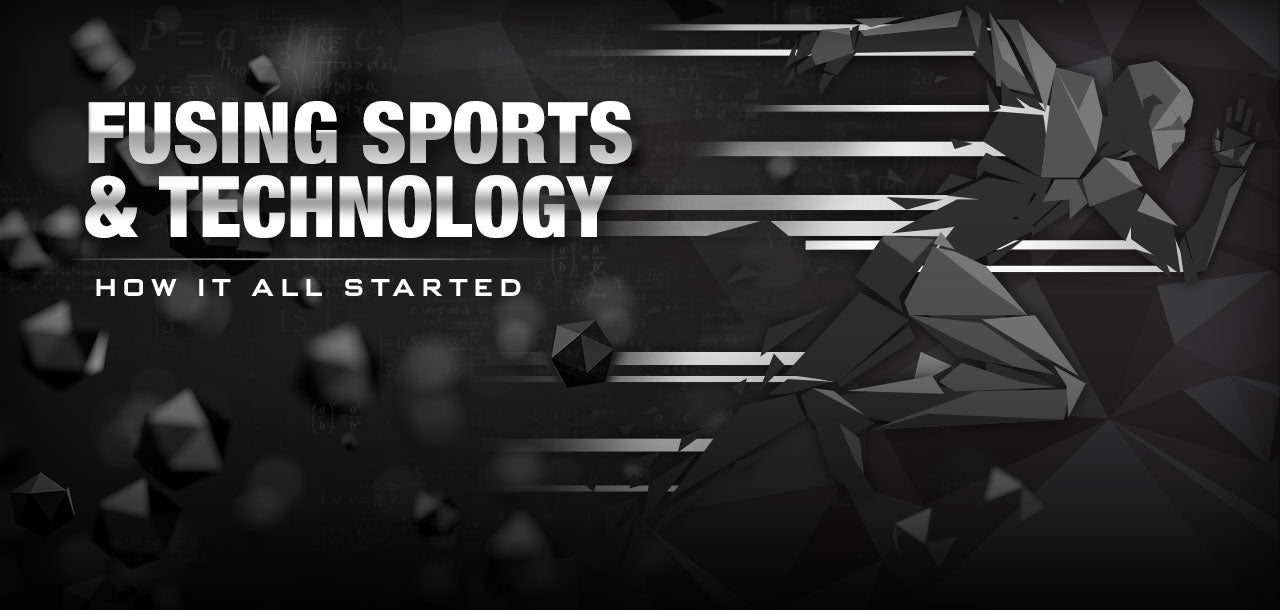 Fusing Sports and Technology - How it all started