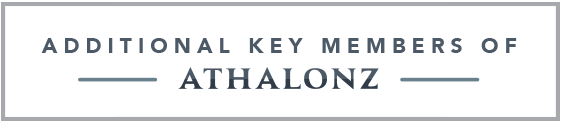 Additional Key Members of Athalonz