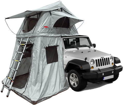 ROOF TENT FEATURES