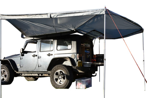 Ventura 270 Degree Awning
