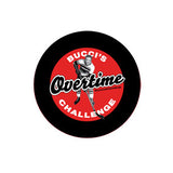 Bucci's Overtime Challenge Stickers
