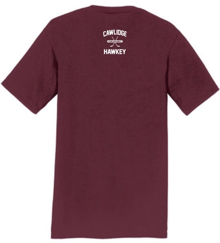 WAGON #cawlidgehawkey t-shirts