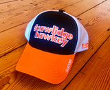 #cawlidgehawkey Adjustable Snapback