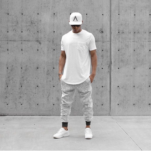 North & Acrux Fleece Joggers