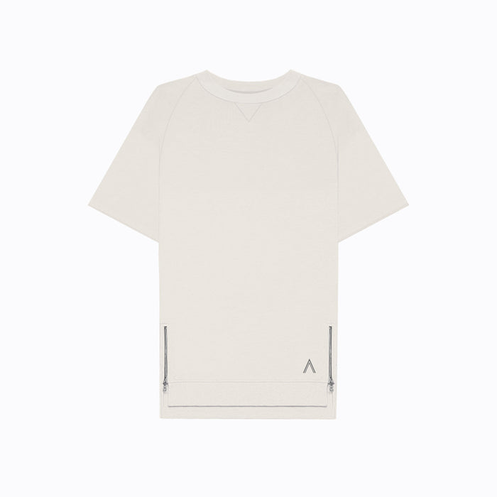 North & Acrux French Terry Pullover