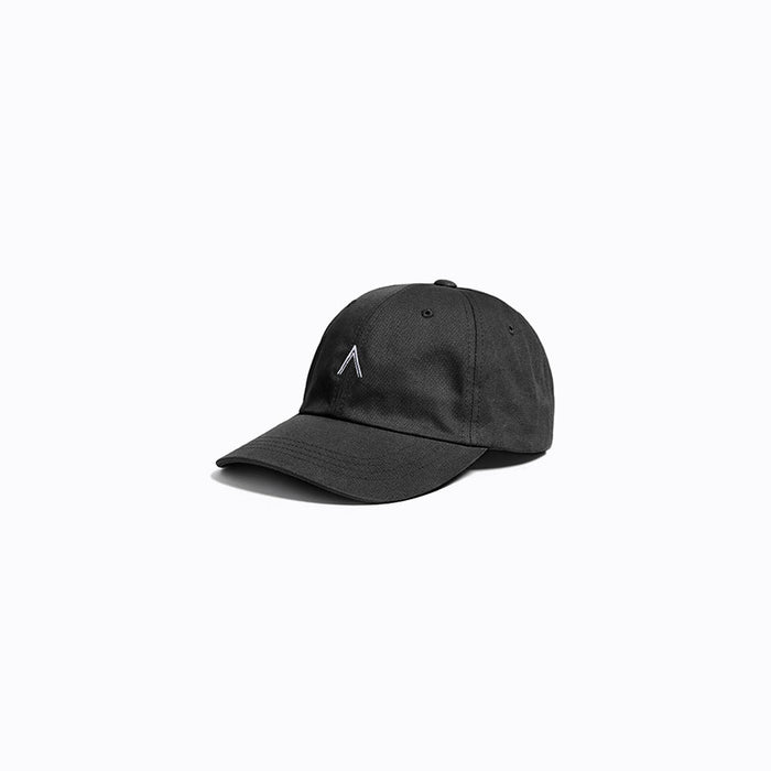 The Black Dad Cap