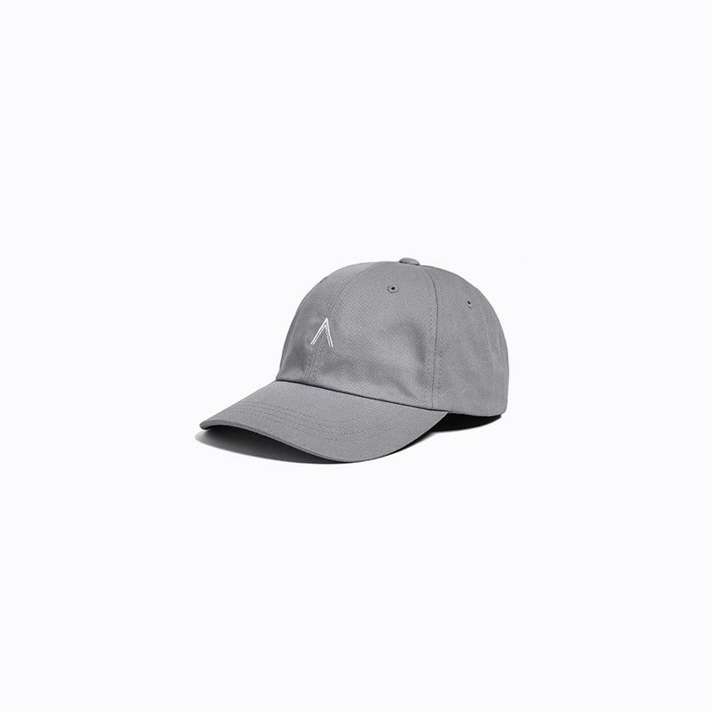 The Grey Dad Cap