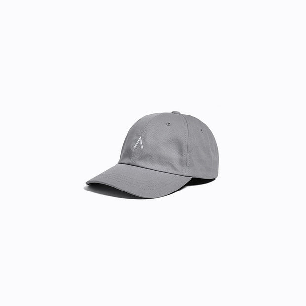 North & Acrux The Grey Dad Cap